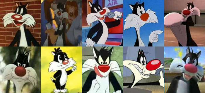 Villain of the Month - Sylvester