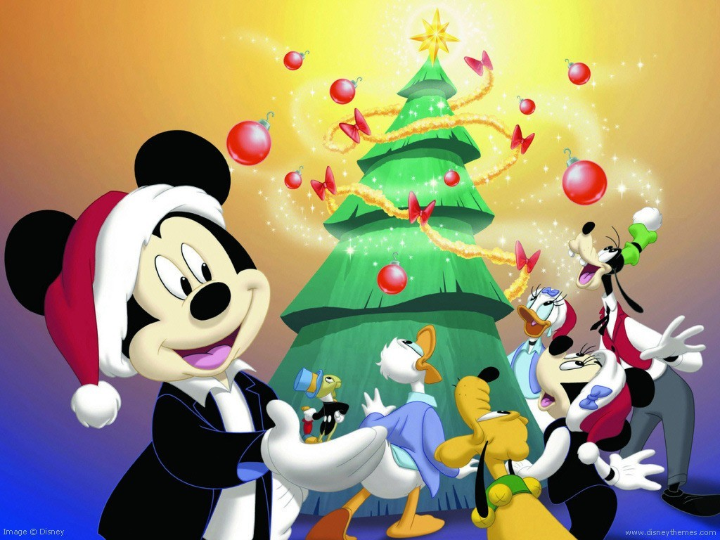 Mickeys Magical Christmas.Mickey S Magical Christmas At House Of Mouse By