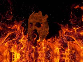 Art Tag Fire Fury by SkyDreamer112