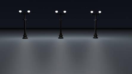 Streetlight LowRes by SkyDreamer112