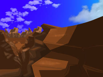 Mt by SkyDreamer112