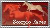 Scorpio races stamp 2 by Tepsicola