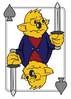 Wombat Card