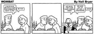 Strip 31 by WombatOne