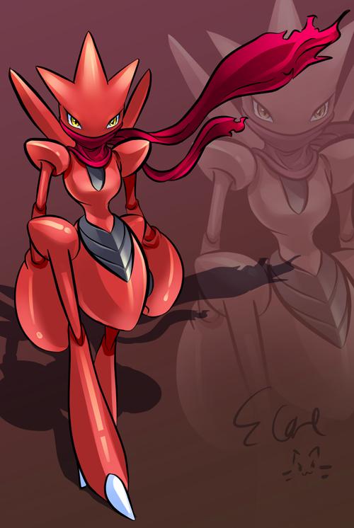 Amazing camgirl ninja girl - 5 6