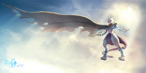 Cape Mewtwo
