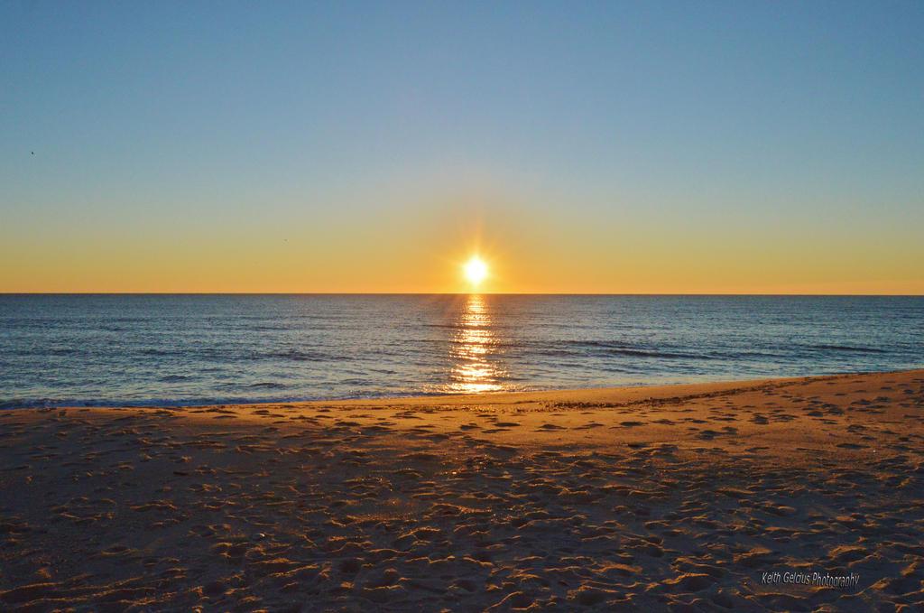 Sunrise, 1-3-2016, 7:33am by KMG-Photography-NJ