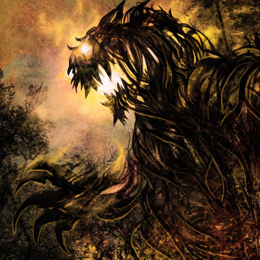 Plasma Behemoth by MN-Zealot