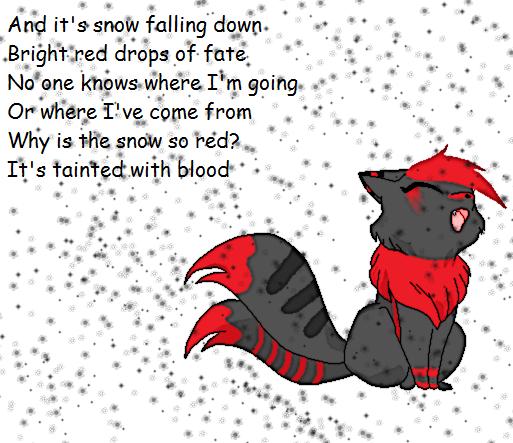 Snow by EternalSoldierKasumi