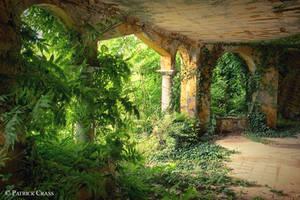 green hell by VonWegen77