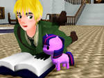 Twilight Sparkle IS Best Pony
