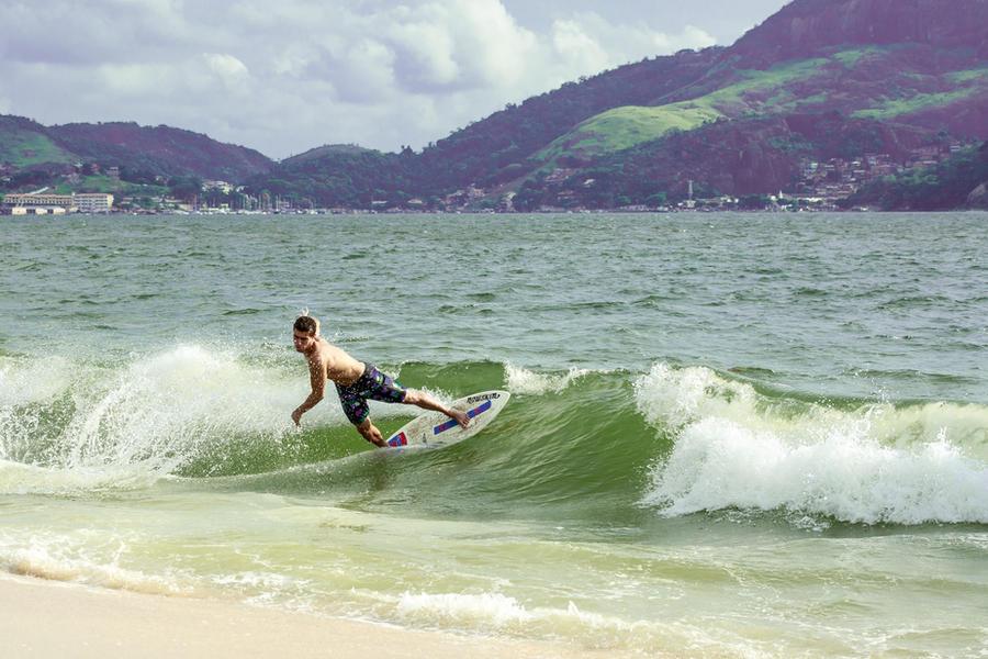 Skin surf by r-assumpcao