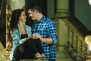 Couple photoshoot - Isa e Aloj 31 by r-assumpcao