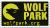 Wolf Park Stamp by Blue-Storm-Spirit