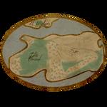 Talhi World Map