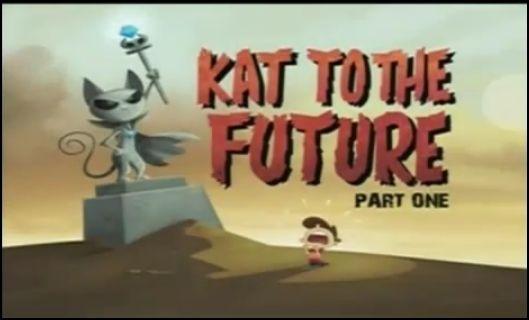 Kid vs. Kat Part Name 5 by Wakko2010