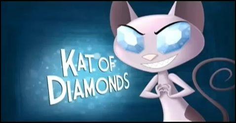 Kid vs. Kat Part Name 13 by Wakko2010
