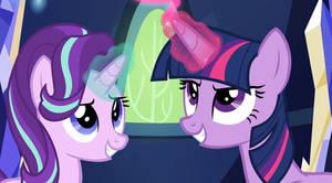 MLP Friendship is Magic season 6 Moments 111
