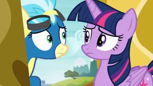 MLP Friendship is Magic season 6 Moments 224