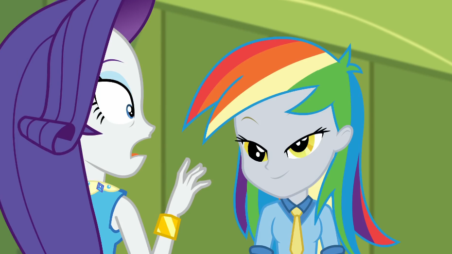 MLP EQG Best Trends Foreve  Moments 6 by Wakko2010