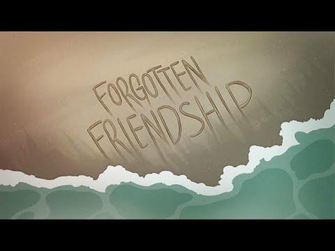 MLP EQG Forgotten Friendship part Name by Wakko2010