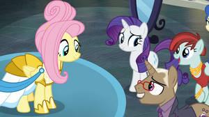 MLP Friendship is Magic Season 8 Moments 25