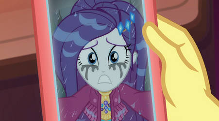 MLP EQG Season 2 Inclement Leather  Moments 7
