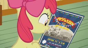 MLP Friendship is Magic Season 9 Moments 136