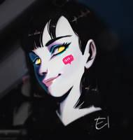 [Portrait] 1000+  - *FREE PATREON POST* by Elena-El