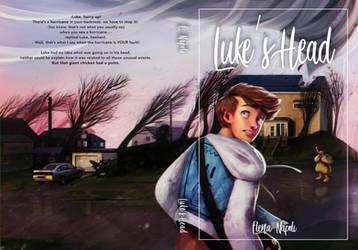 [Book Cover] Luke's Head by Elena-El