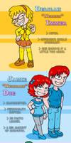 D.J.I.N.N. (characters) by Glockens