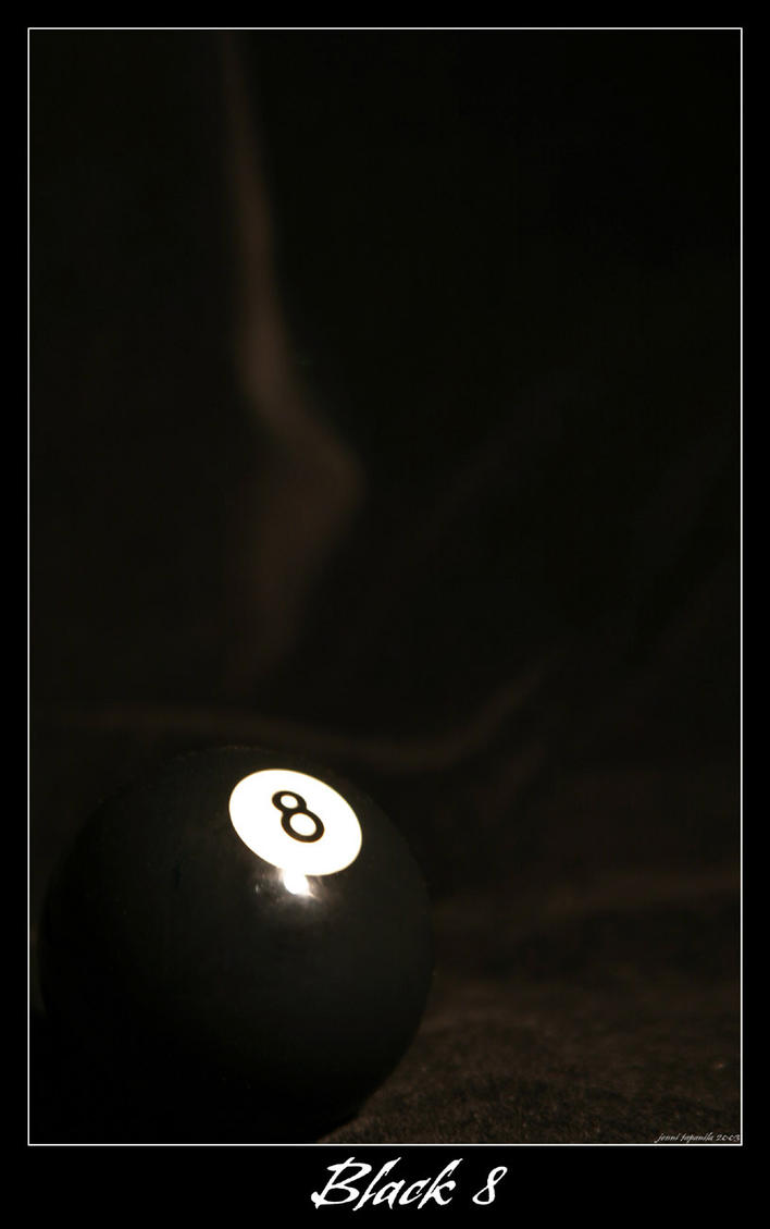 8ball by suzi9mm