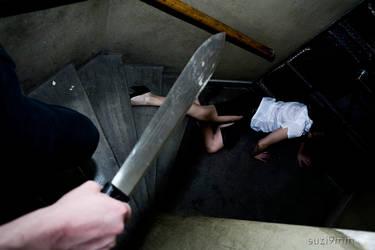 killer staircase