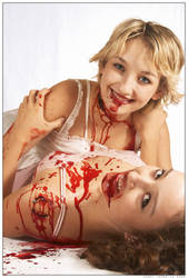 girls will be girls by suzi9mm