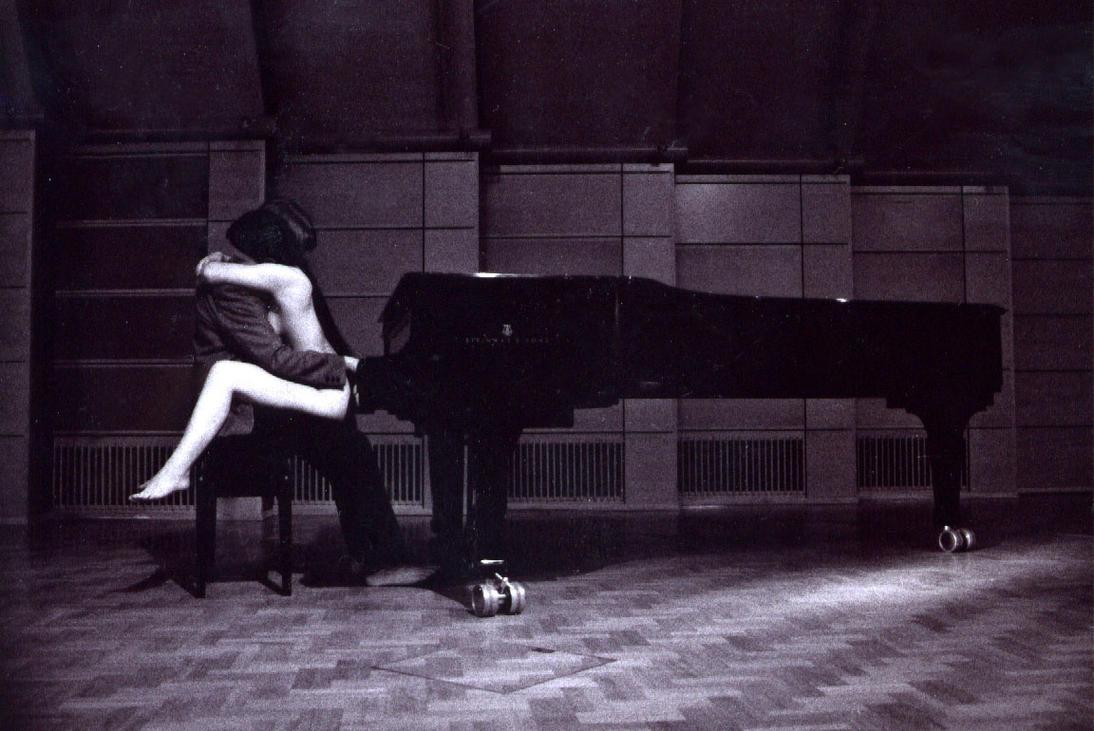 grand piano by suzi9mm