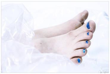 a blue day by suzi9mm
