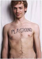 playground by suzi9mm
