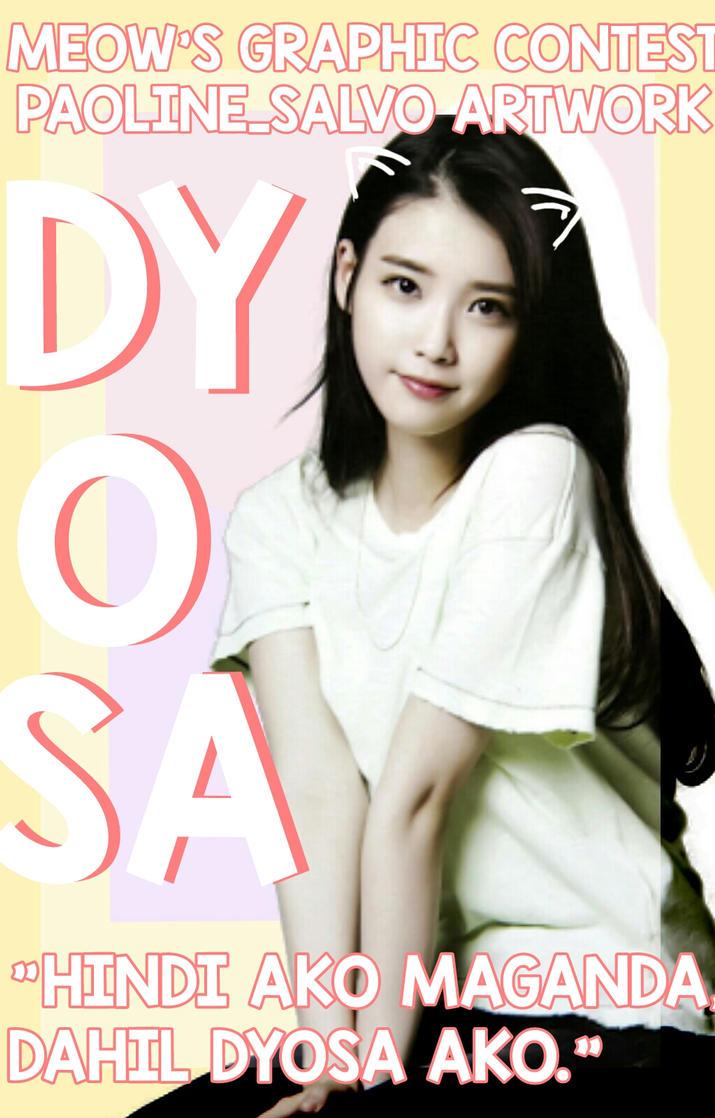 DYOSA by itsmepaolineyi123