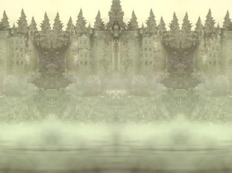 Castle Dracul