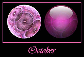 Birthstone: October by Asphyziata