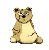 Teddy by Palaios