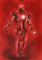 Ironman MKIII by Marianto