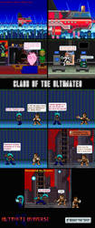 Clash of the Ultimates Ep.0 Prologue by MarratoKensuto