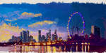 singapore_in_impressionist by JSF07
