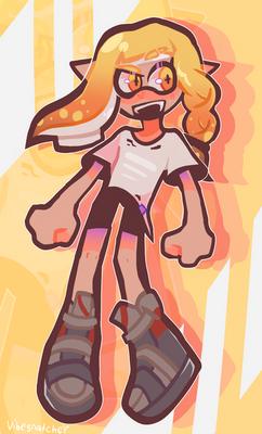 squid kid squid kid