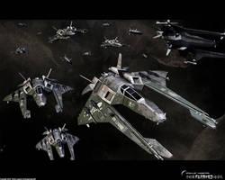 Pirate Interceptors by TMC-Deluxe