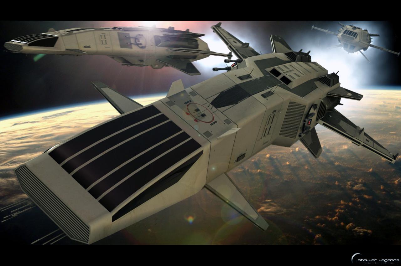 Deep spaceship sagitta 2 by tmc deluxe on deviantart for Spaceship design