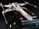 Lego X-Wing Fighter Ultimate
