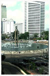 Hotel Indonesia.CIRCLE by wheelcap