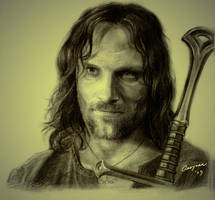 Aragorn by howard-shore